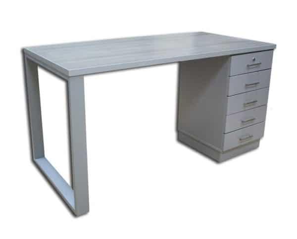 שולחן משרדי דגם רועי