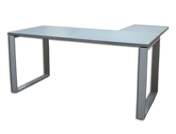 שולחן מחשב מעוצב