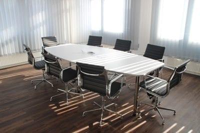 שולחן ישיבות דגם אופל