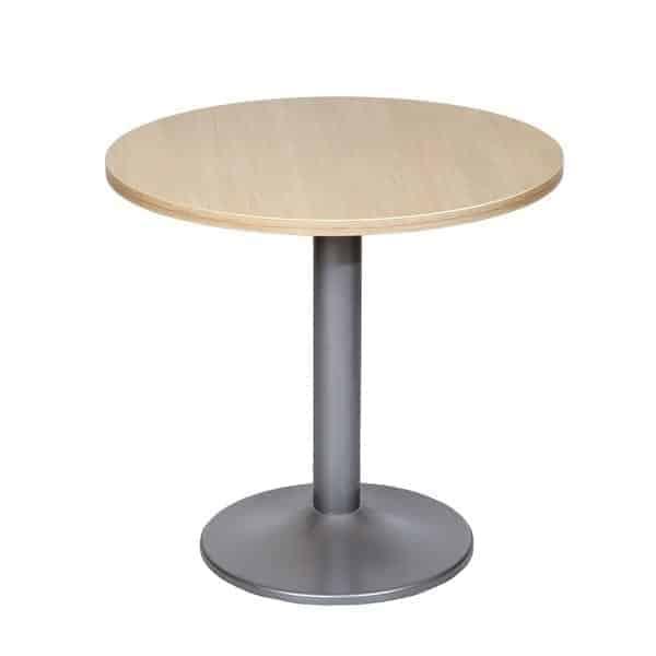 שולחן עגול דגם פיזה