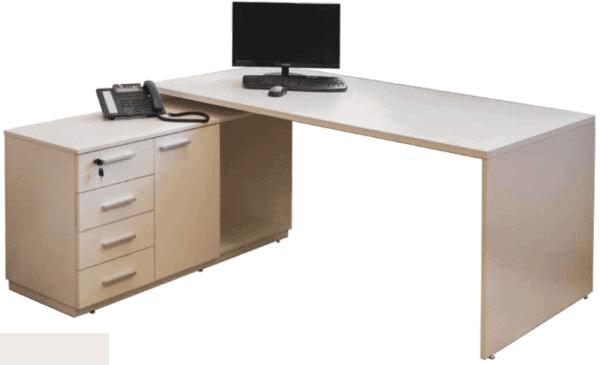 שולחן מחשב לעמדת עבודה