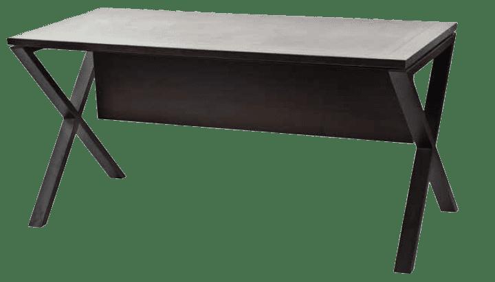 שולחן מחשב דגם סהר