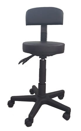 כסא משרד גבוה ונוח