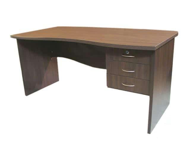 שולחן עבודה מדגם גלית B
