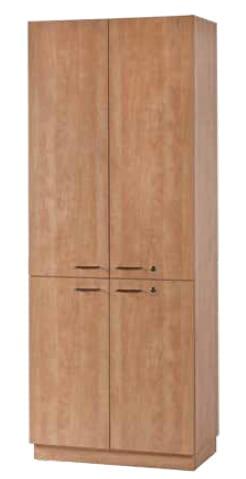 ארון דלתות גבוה