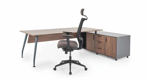שולחן מנהלים דגם רונה