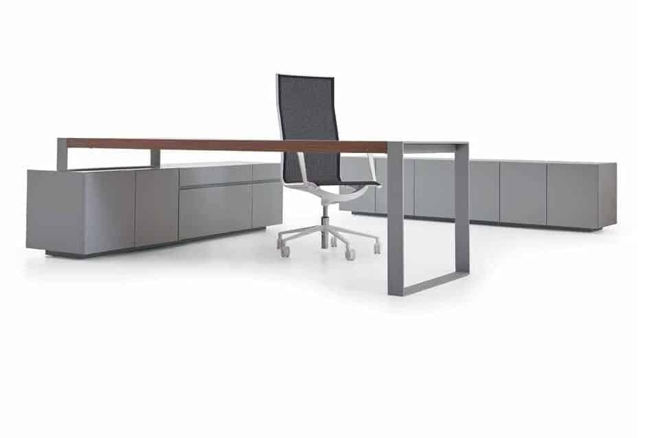 שולחן מנהל דגם טורינו