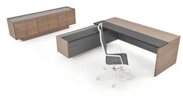 שולחן מנהלים דגם סטאר