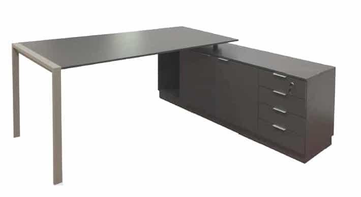 שולחן מנהל דגם לינרו