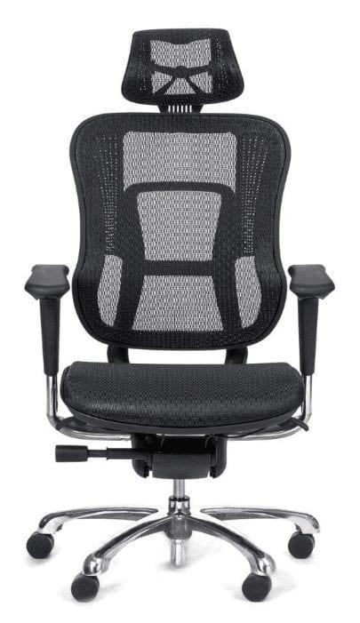 כיסא מנהלים דגם NEXT