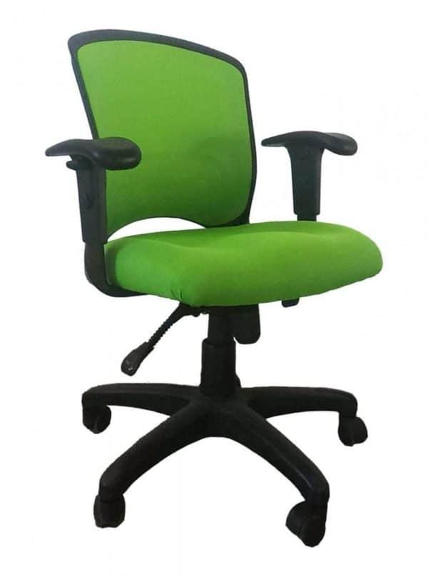 כסא משרדי פשוט - ספינזי ריהוט משרדי