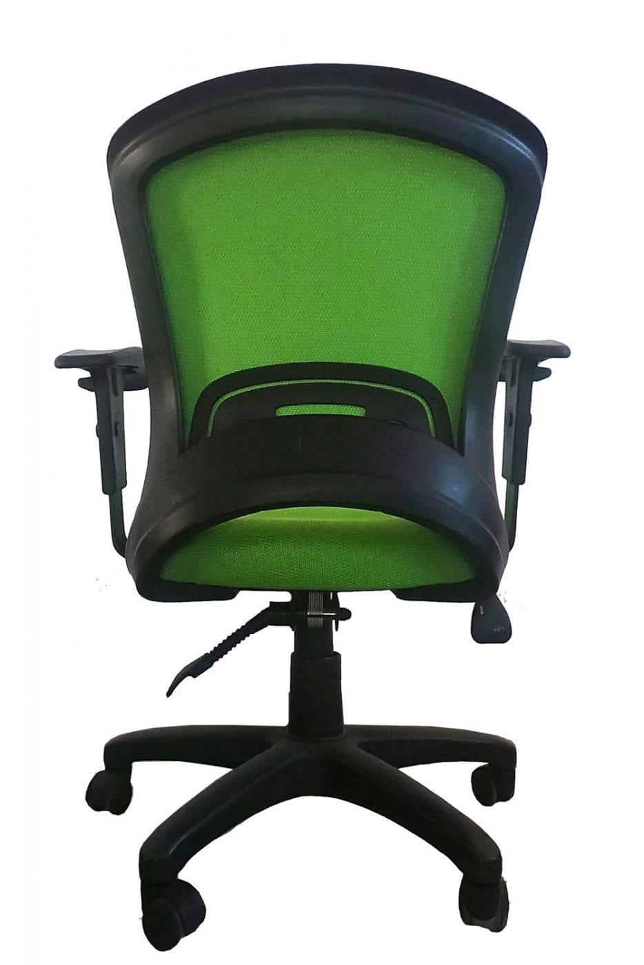 כיסא משרדי בהתאמה אישית