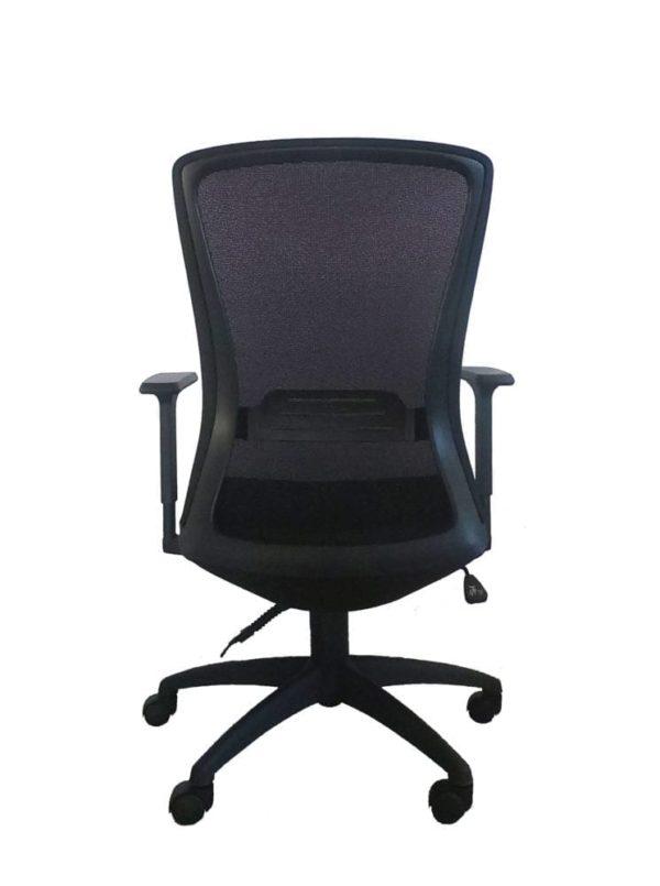 כסאות משרדיים גב רשת