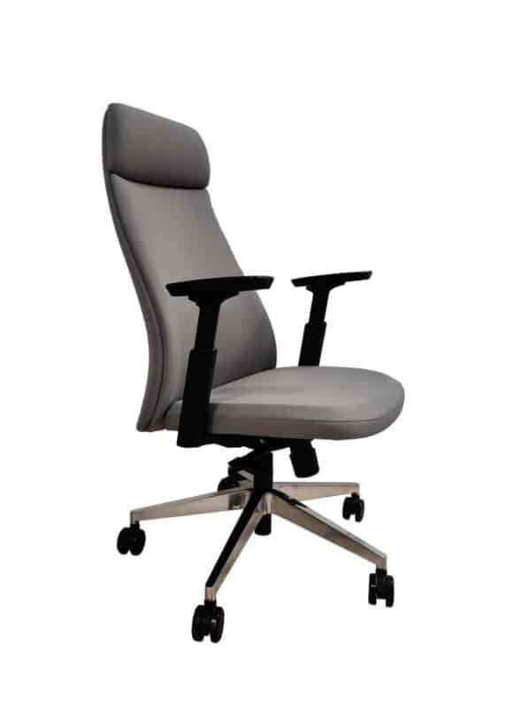 כיסא מנהלים דגם אורה בד