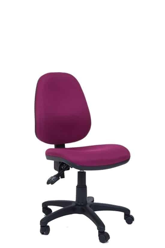 כסא מזכירה דגם ליאור