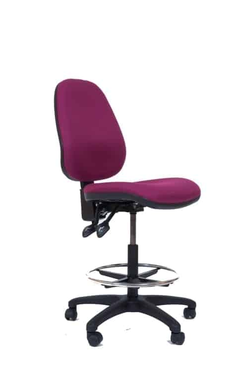 כסא שרטט / מעבדה מדגם ליאור