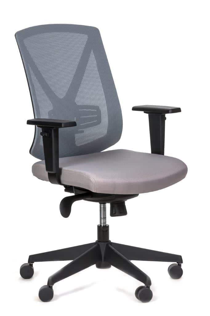 כסא משרדי דגם דביר