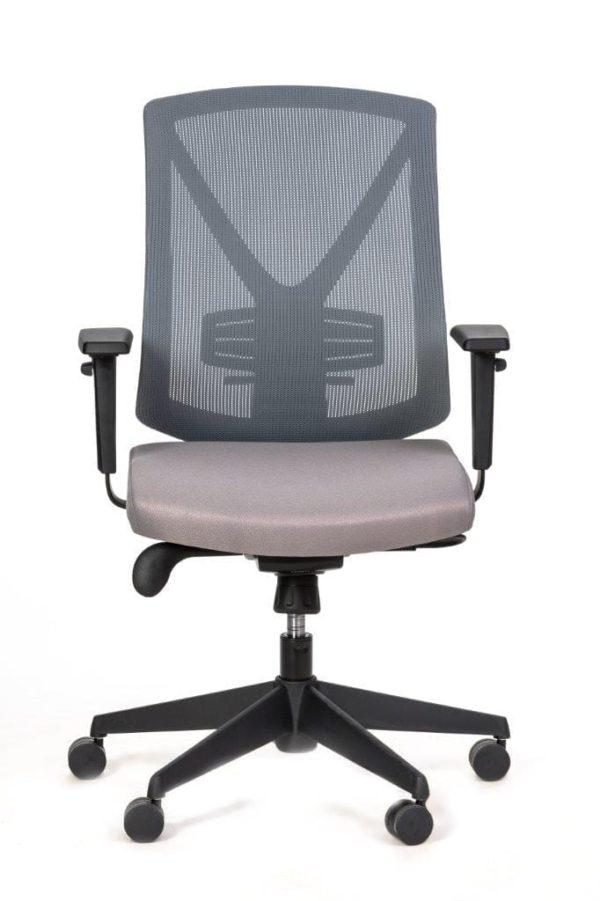 כסא מחשב גב רשת