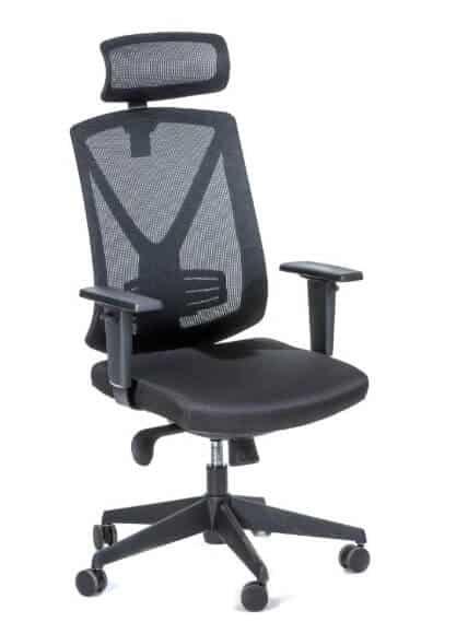 כסא מנהל דגם דביר