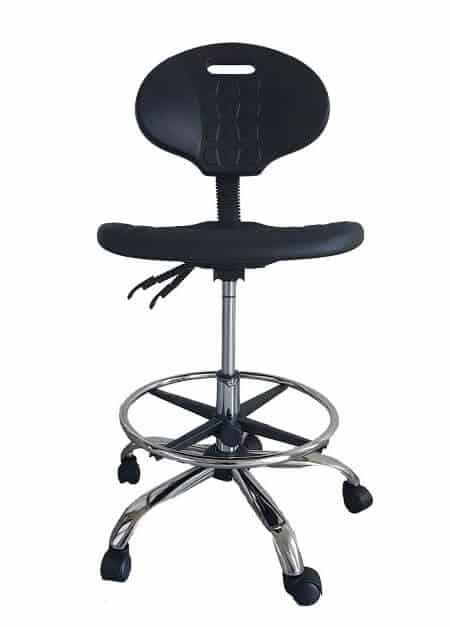 כיסאות עבודה גבוהים