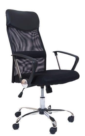 כיסא דגם סמארט גב גבוה
