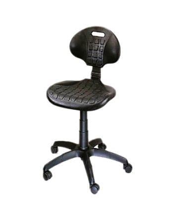 כיסא לעבודה במעבדה