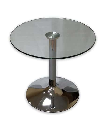 שולחן המתנה גלאס E