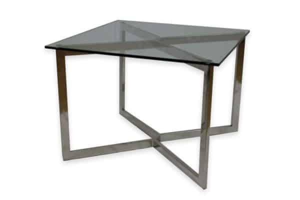 שולחן המתנה זכוכית