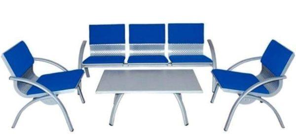 כיסאות המתנה למשרדים ועסקים