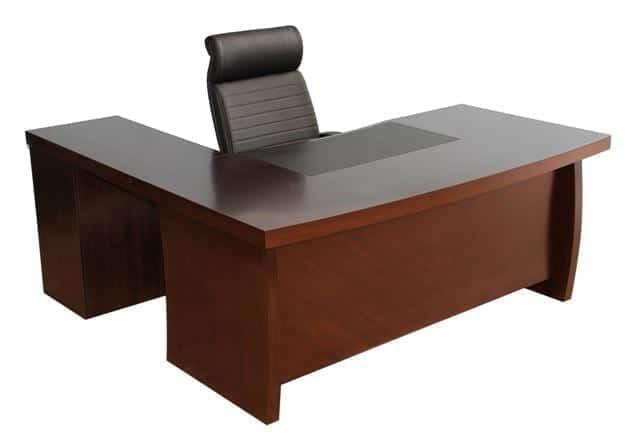 שולחן מנהלים דגם מנג'ר