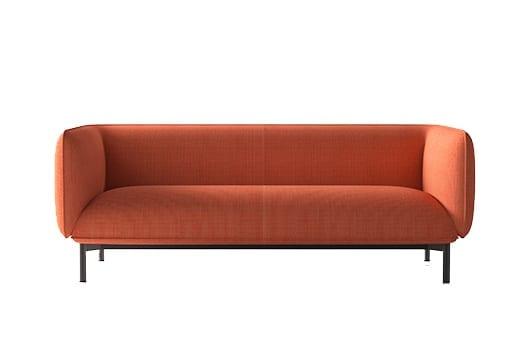 ספסל המתנה דגם שני תלת מושבי