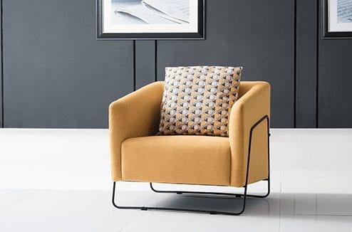 ספת המתנה דגם בלנקו דו מושבית