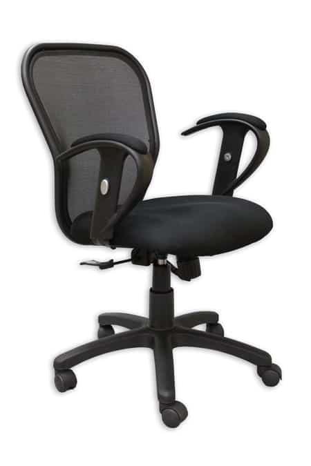 כסא עבודה דגם ספיידר