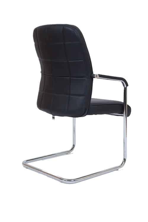כסא אורח ונוס גב זוית