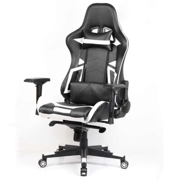 כיסא גיימינג דגם TECH