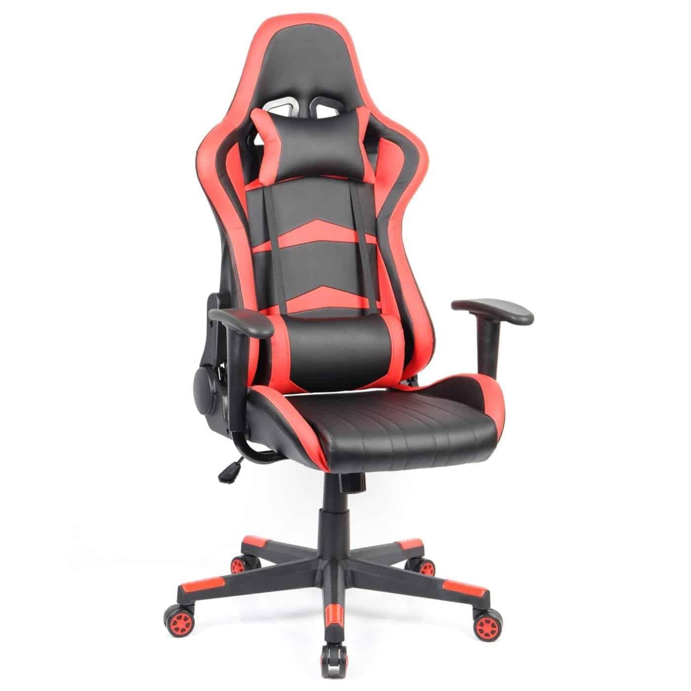 כסא גיימרים דגם PREDICT