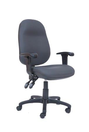 כסא אורטופדי דגם טורנדו עם ידיות