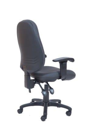 כסא משרדי מעוצב