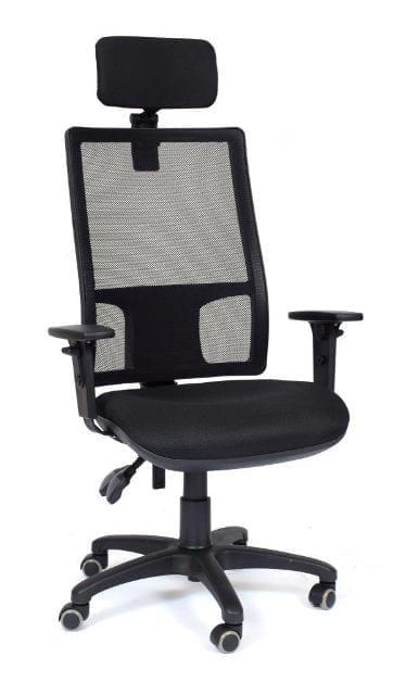 כסא מנהלים דגם נבו