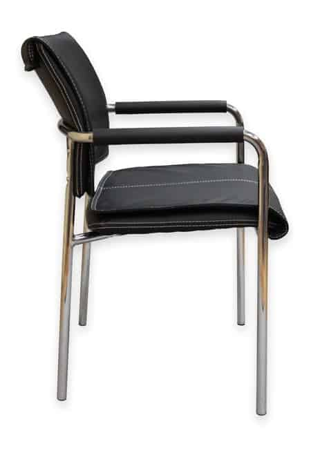 כסא אורח דגם מוריה