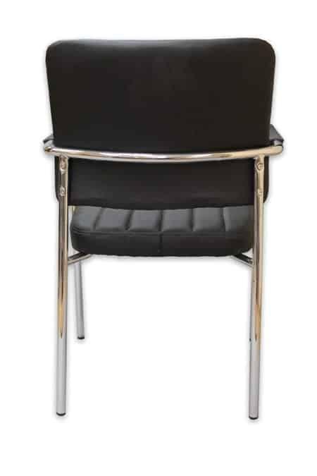 כיסאות דמוי עור לחדרי המתנה