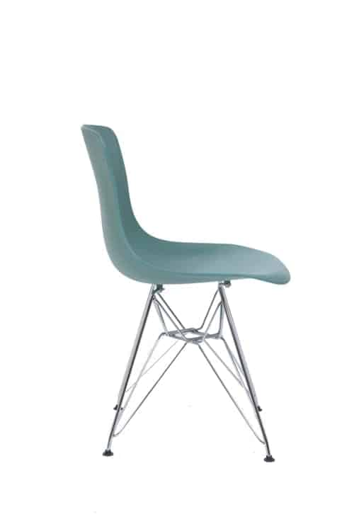 כיסאות מעוצבים לחדרי אוכל וחדרי ישיבות