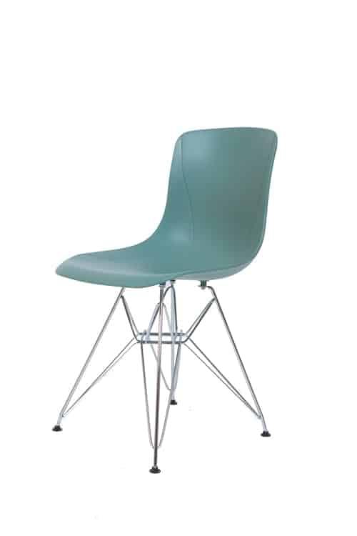 כיסאות מודרניים לחדרי אוכל ומסעדות