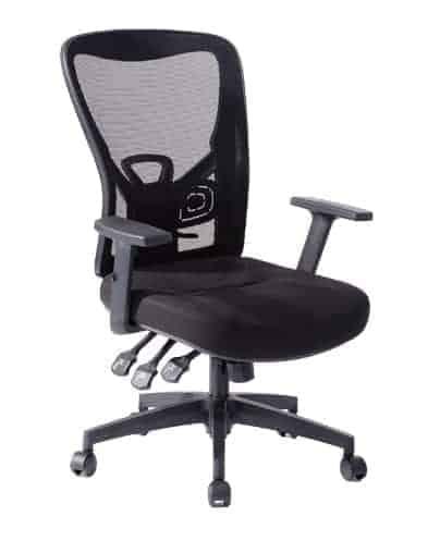 כיסא משרדי דגם גלקסי