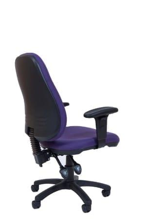 כסאות כחול לבן