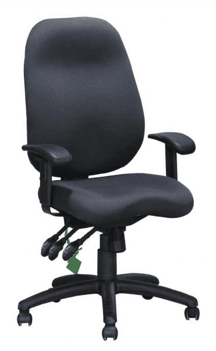 כסא משרדי דגם סיגל