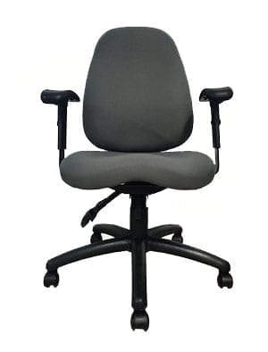 orthopedic chair front