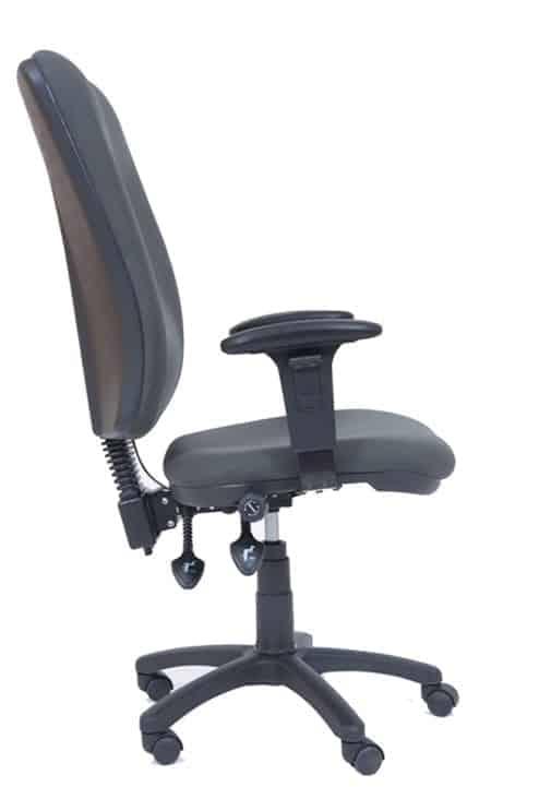 כיסא אורטופדי דגם אוריון