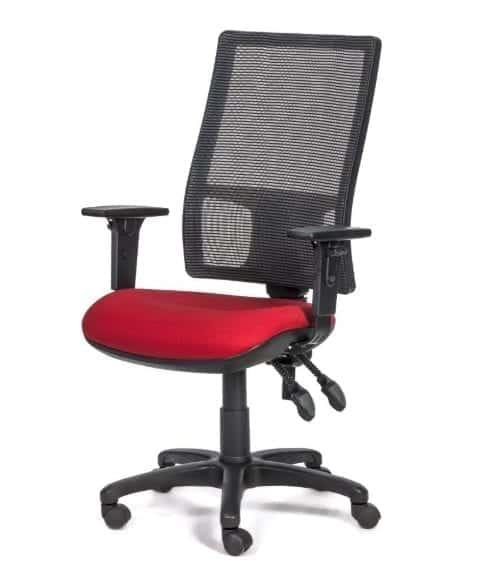 כיסא משרדי דגם נבו
