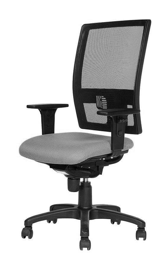 כסא משרדי גב רשת